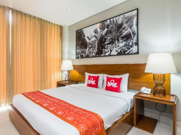 ZEN Rooms Sriwedari Ubud 1