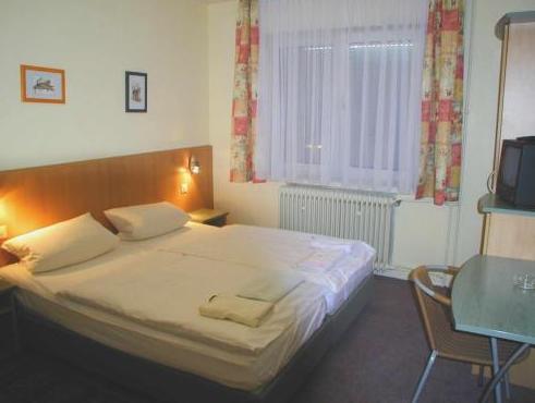 Hotel Matthäus 2