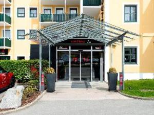 โรงแรมดอร์เมโร พาสเซา (DORMERO Hotel Passau)