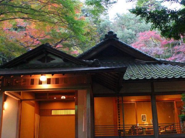 Tsukihitei Nara