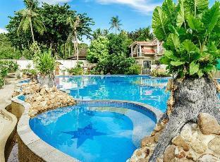 %name 3 Bedroom Villa on Beach Front TG40 เกาะสมุย