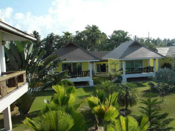 Thipburee Resort Nakhon Si Thammarat