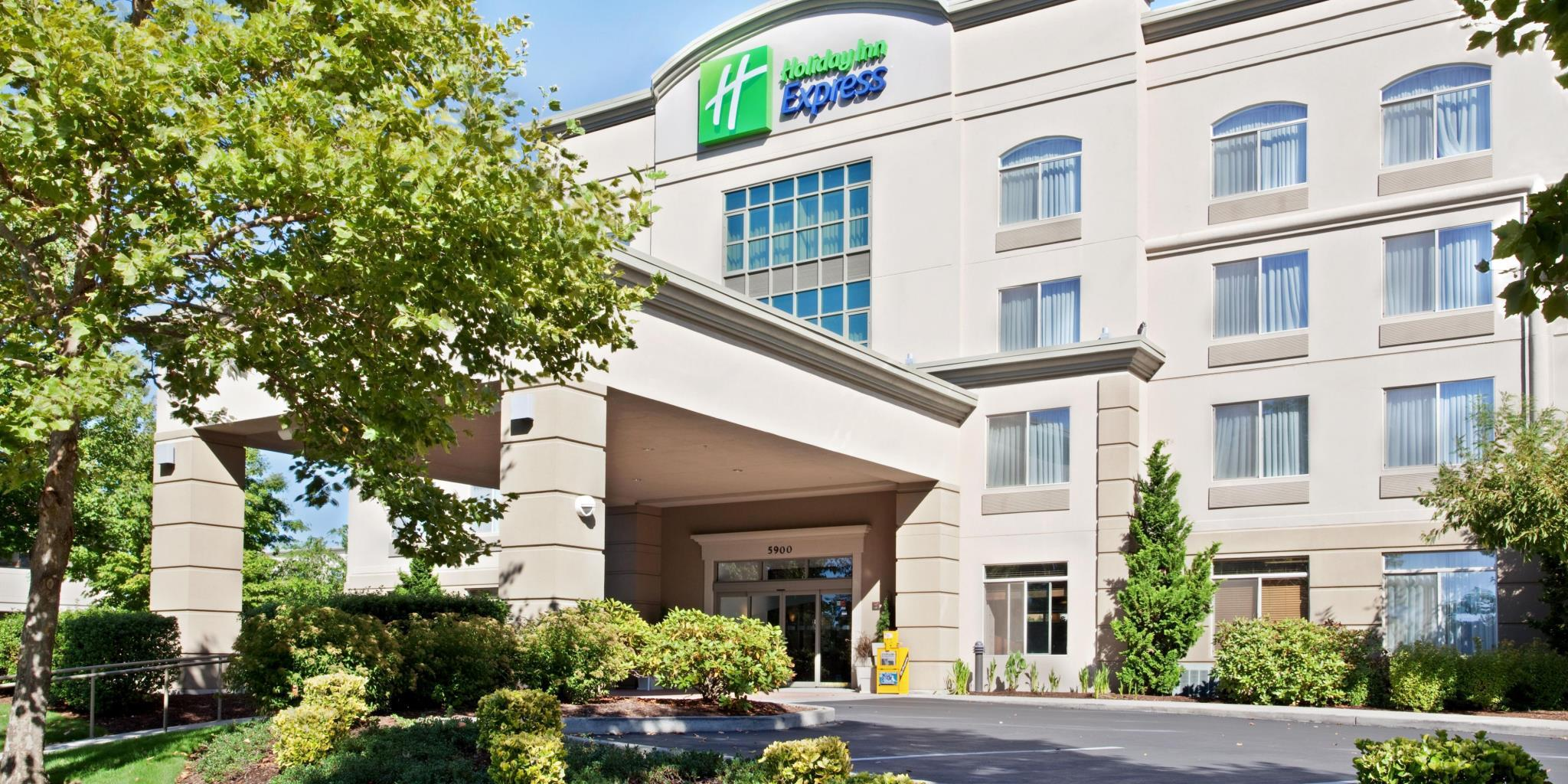 Holiday Inn Portland West   Hillsboro