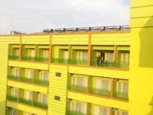 무아라 호텔 테르나테  (Muara Hotel Ternate)
