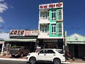 Minh Hiep Motel