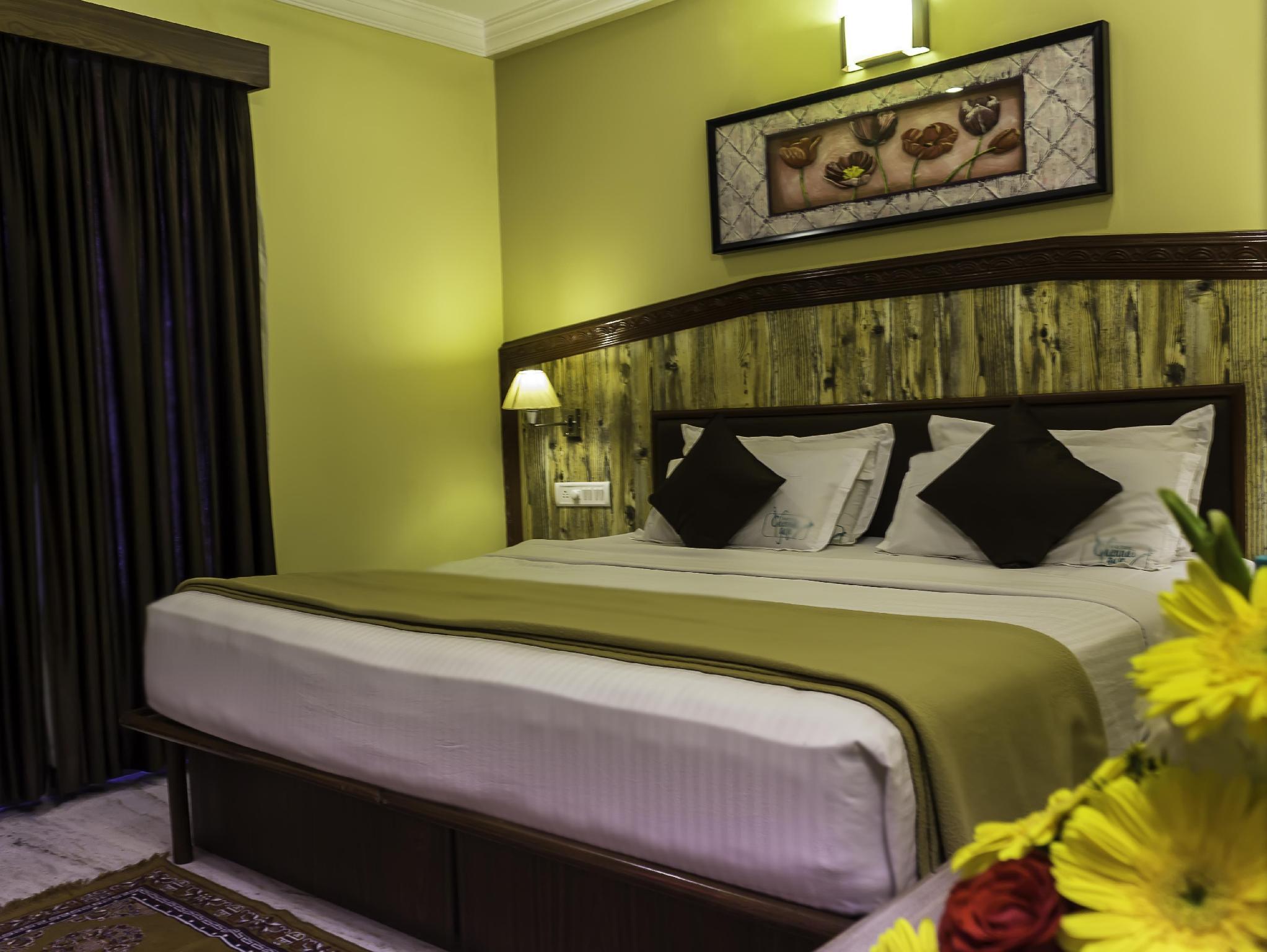 Hotel Chennai Gate   Egmore