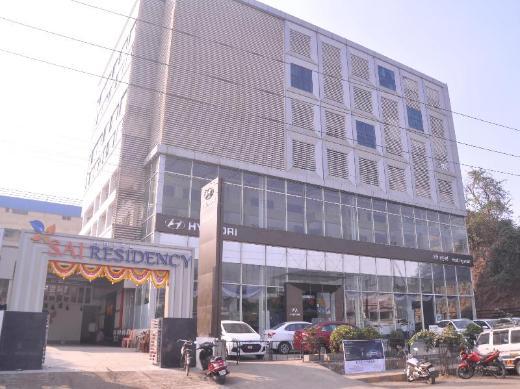 Hotel Sai Residency
