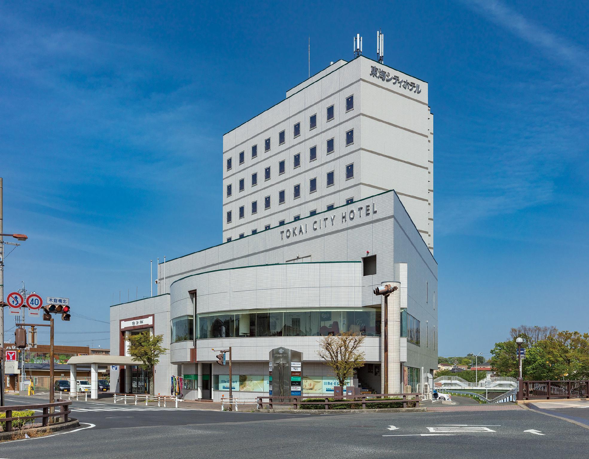 Tokai City Hotel