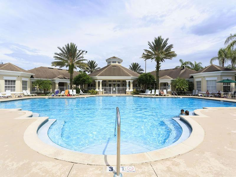 Windsor Palms Resort By Global Homes