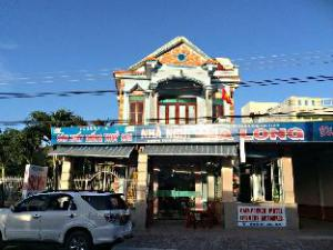 Gia Long Motel