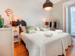 甜蜜旅馆公寓-多姆卡洛斯公寓I (Sweet Inn Apartments - Apartment Dom Carlos I)