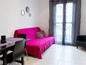 1 Bedroom Apartment Carrer del Rossello