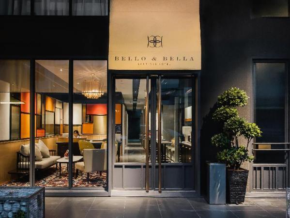 Bello & Bella Boutique Hotel Kuala Lumpur