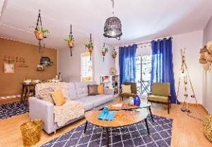 Sweet Inn Apartment - Ciutadella Park Mediterranean