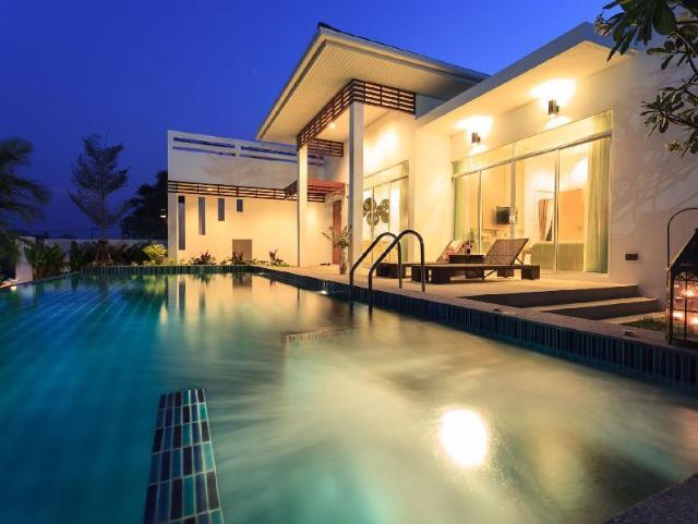 ศิวาน่า การ์เดน พูล วิลลา – Sivana Gardens Pool Villa