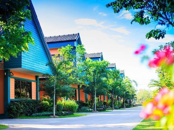 Pailin resort Trat