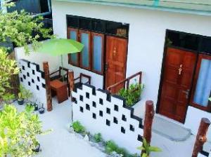 Sun Suites Maldives Guraidhoo