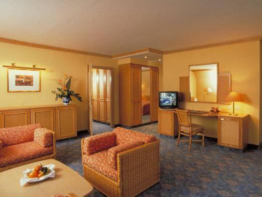Hotel Landhaus Hopen