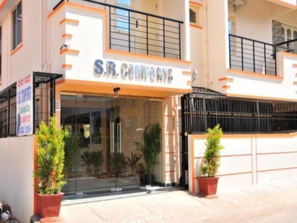 SR Comfort Hotel Bangalore
