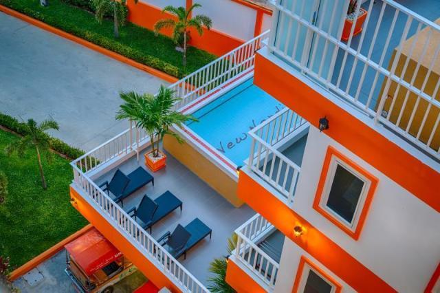 ซันเซ็ต อพาร์ตเมนต์ – Sunset Apartments