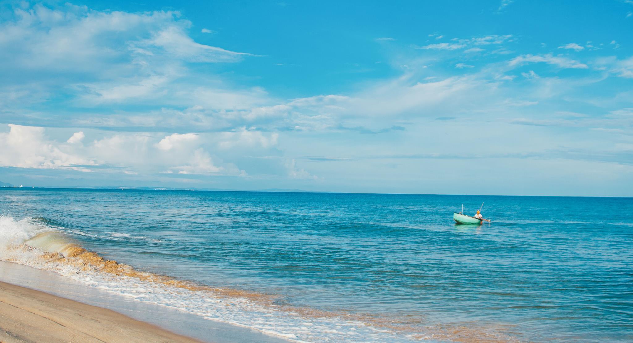 Saint Mary Beach Resort