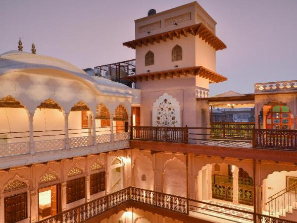 WelcomHeritage Haveli Dharampura New Delhi and NCR