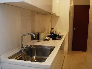 JB City Paragon Serviced Apartment @ Strait View