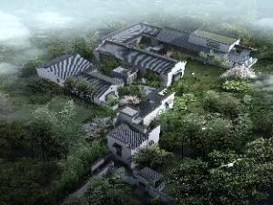 China National Academy of Painting Panlong Valley Creation Base