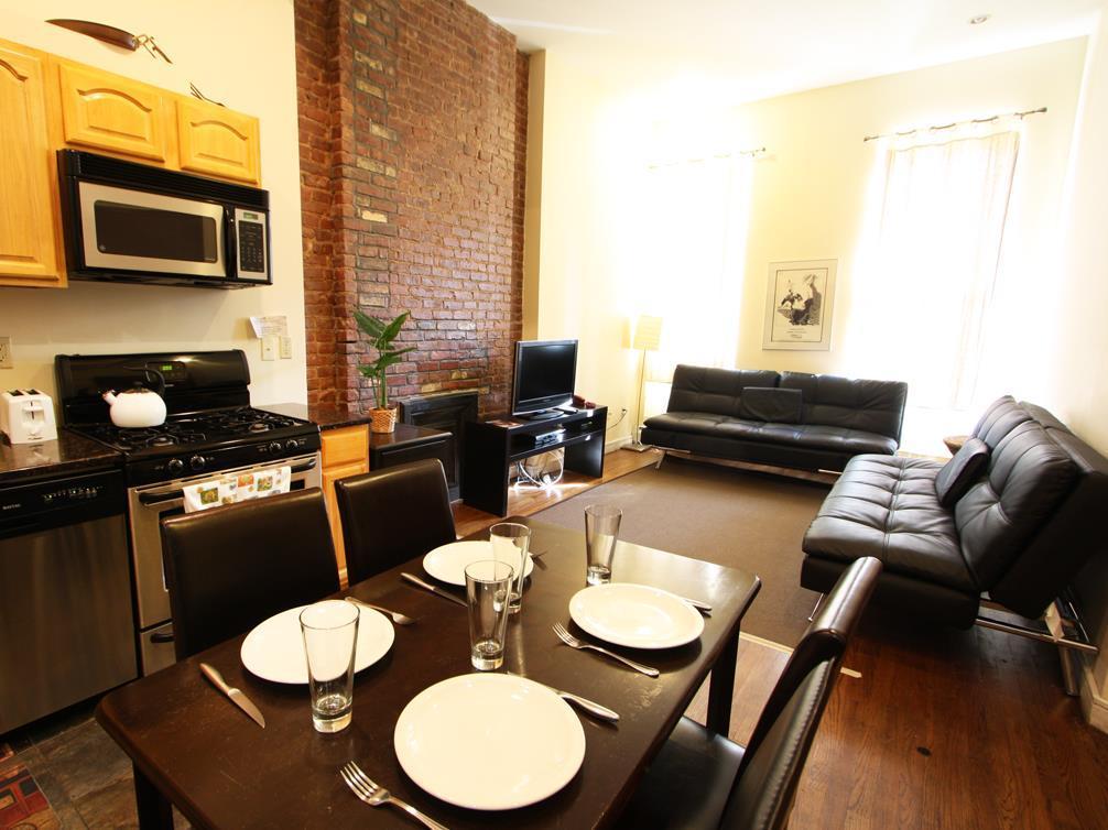 Lenox Ave Unit 1 By Luxury Living Suites