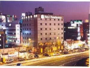 Hotel Dongdaemun
