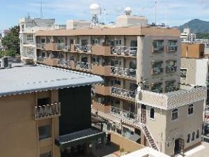 Condominium Shimakaigetsu