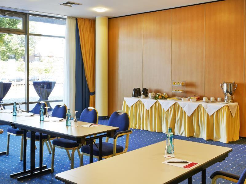 Hotel Stadthafen Stade