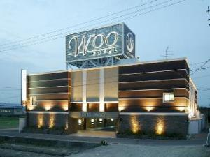 โรงแรมวู (Hotel Woo)
