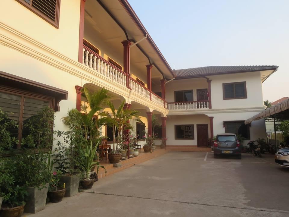 Sengchan Apartment