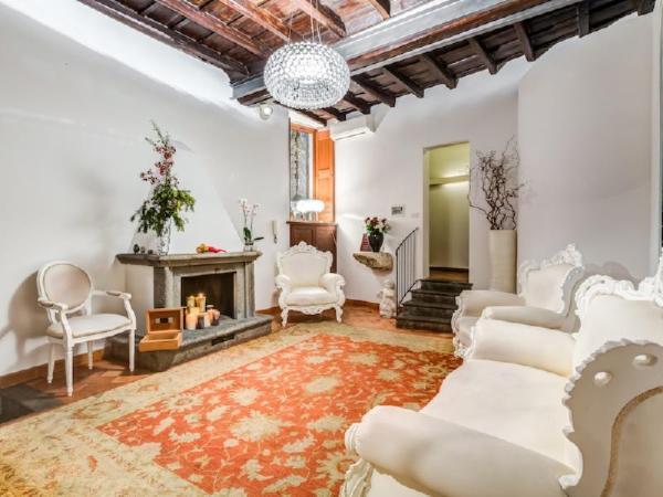 Luxury Navona Rome Rome