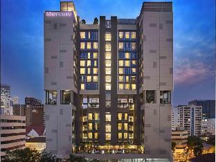 Фото отеля Mercure Singapore Bugis