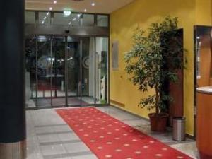 Golden Leaf Hotel Stuttgart Airport and Messe
