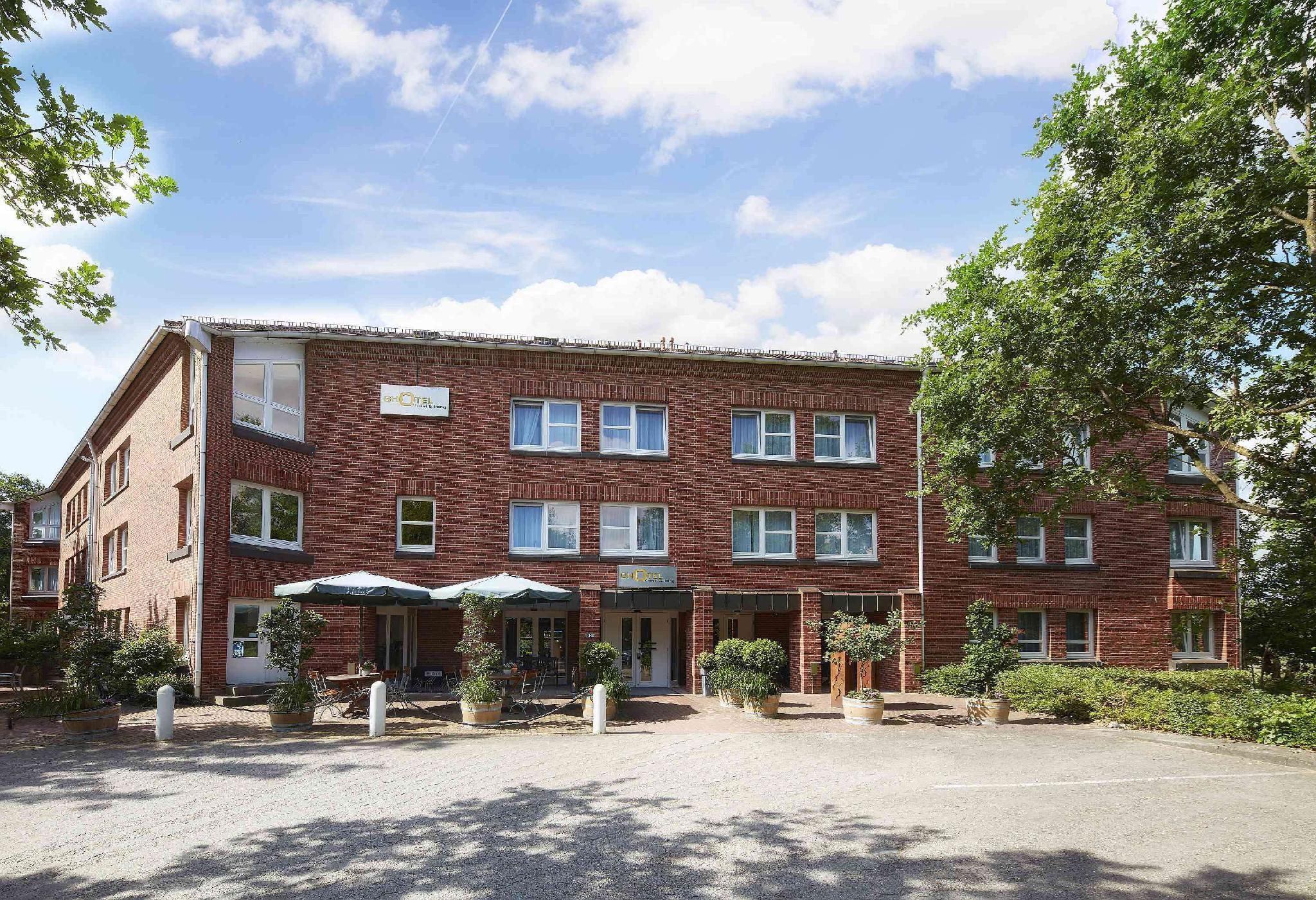 GHOTEL Hotel And Living Kiel