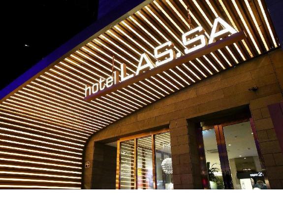 Hotel Lassa Seoul