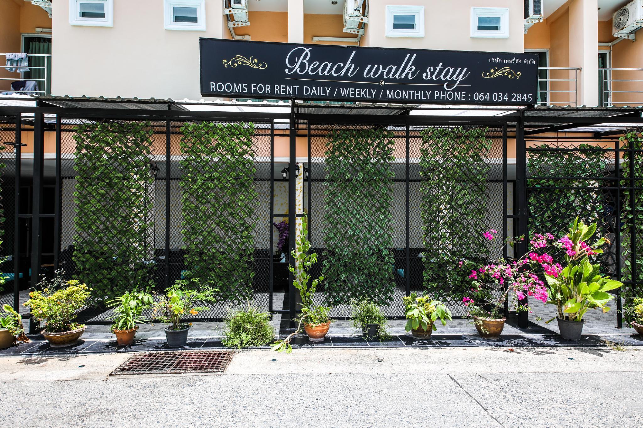 OYO 118 Beach Walk Stay Hotel