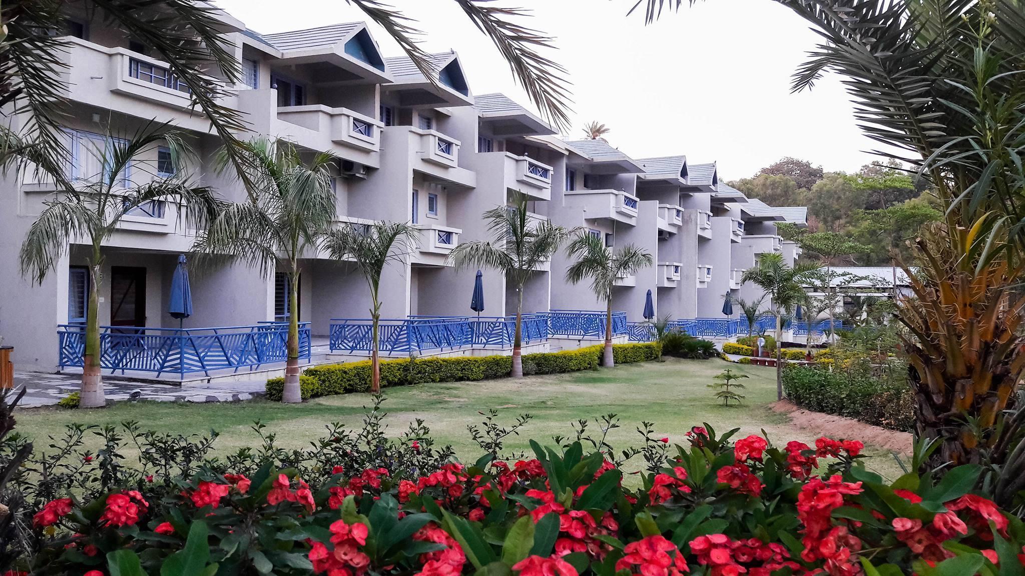 Hummingbird Resort 4
