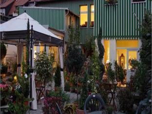 Garni Hotel Alt Wernigeroder Hof