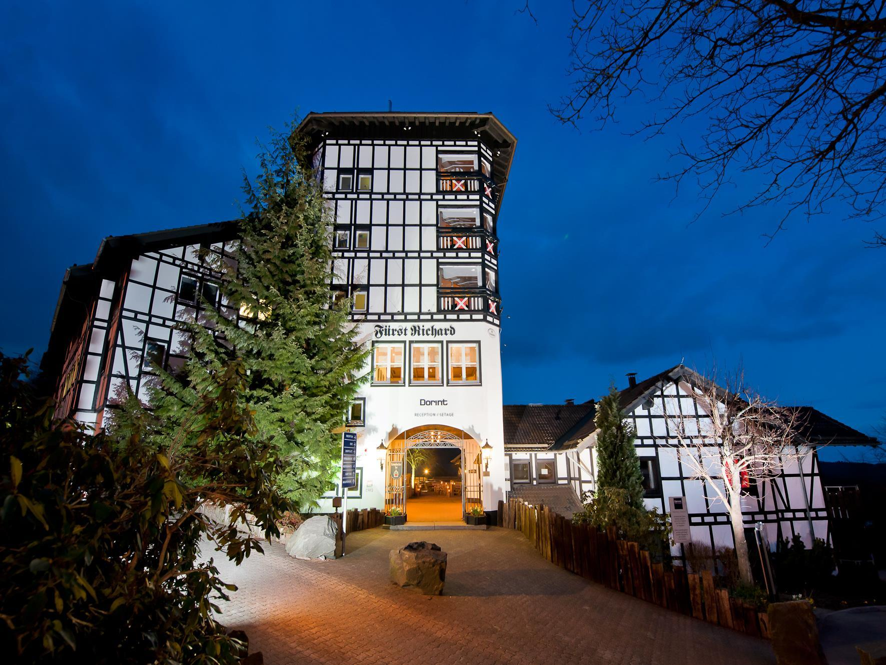 Avital Resort Hotel Winterberg