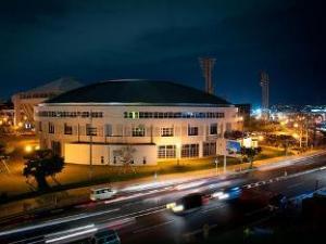 Hotel Park Stadium Naha