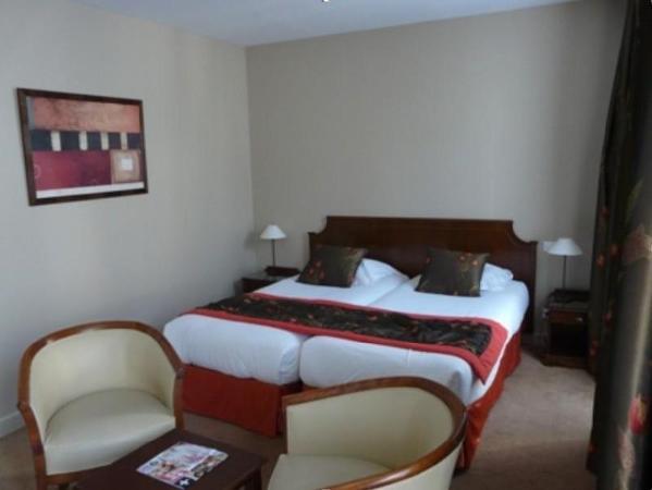 Hotel Cardinal Paris