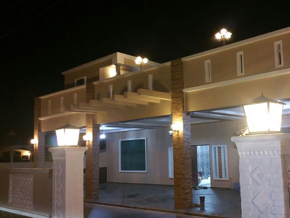 Babylon Guest House