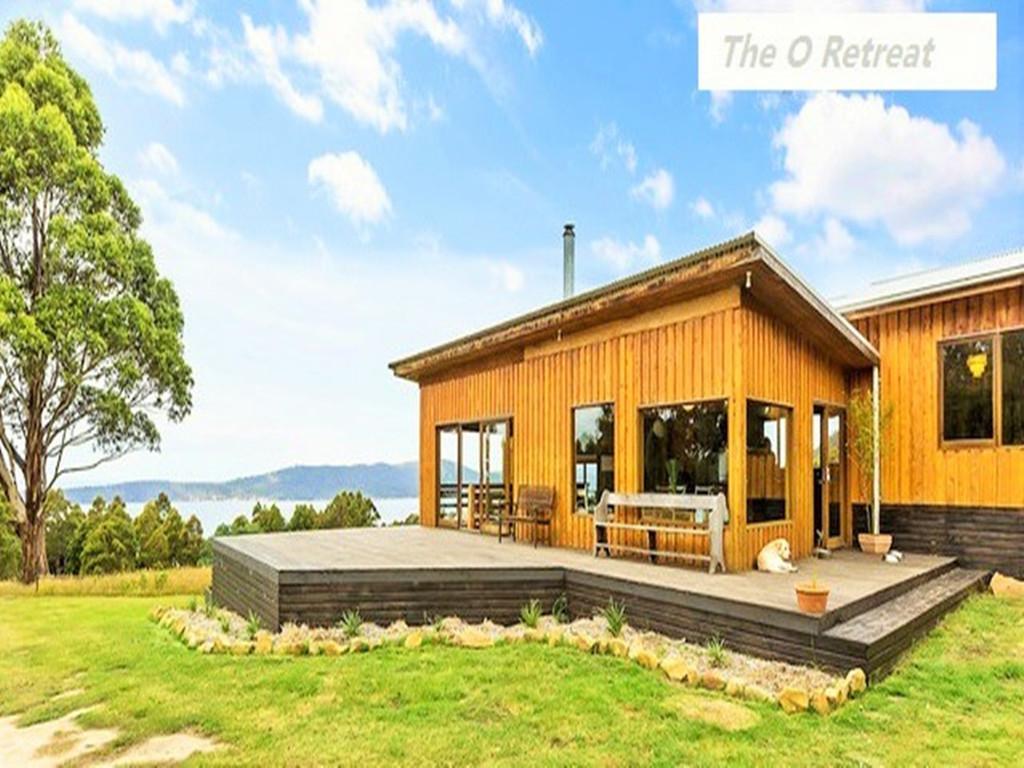 The O Retreat