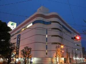Hotel Livemax Hamamatsu Ekimae