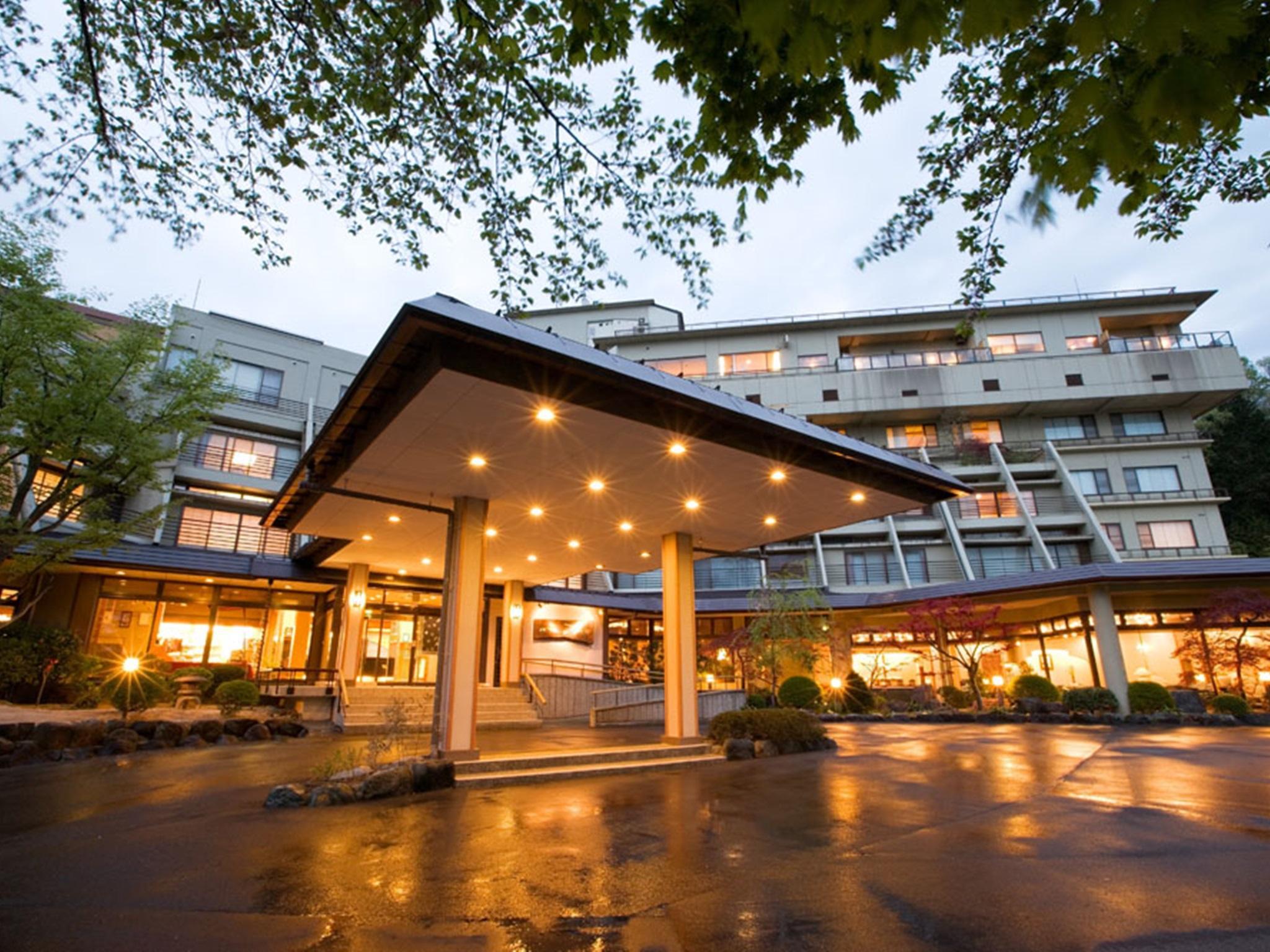 Hotel Oyanagi