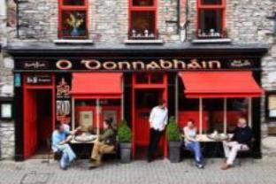 O Donnabhains Townhouse Accommodation